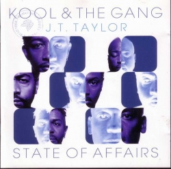 Kool & The Gang - State Of Affairs