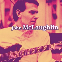 John McLaughlin - Guitar & Bass