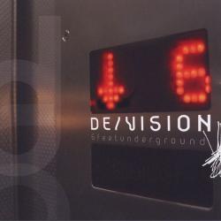 De/Vision - 6 Feet Underground