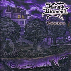 King Diamond - Voodoo