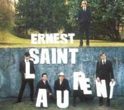 Ernest Saint Laurent - Ernest Saint Laurent