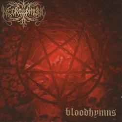 Necrophobic - Bloodhymns