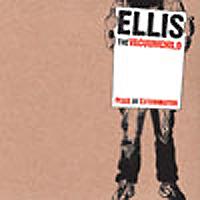Ellis the Vacuumchild - Peace By Extermination