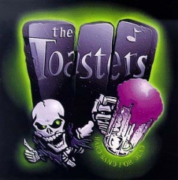 The Toasters - Hard Band For Dead