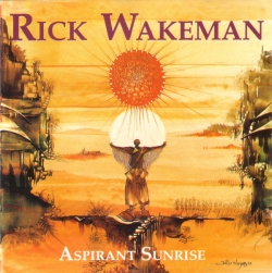 Rick Wakeman - Aspirant Sunrise