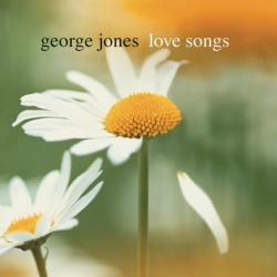 George Jones - Love Songs