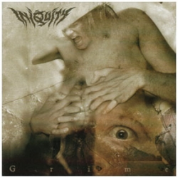 Iniquity - Grime