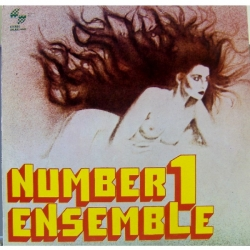 Number One Ensemble - Untitled