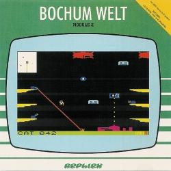 Bochum Welt - Module 2