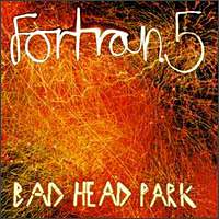 Fortran 5 - Bad head park