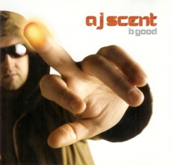A-J-Scent - B Good
