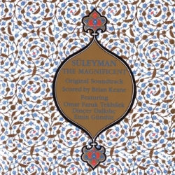 Omar Faruk Tekbilek - Suleyman The Magnificent