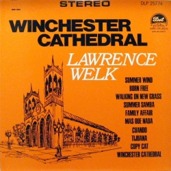 Lawrence Welk - Winchester Cathedral