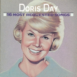 Doris Day - 16 Most Requested Songs