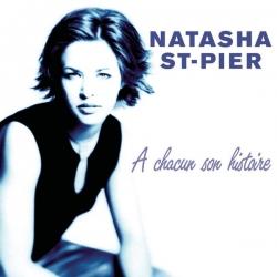 Natasha St Pier - L'Instant D' Après / A Chacun Son Histoire