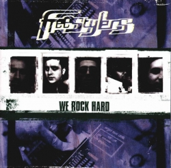 Freestylers - We Rock Hard