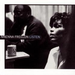 Nnenna Freelon - Listen