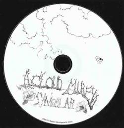 A Cloud Mireya - Singular