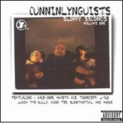 Cunninlynguists - Sloppy Seconds Volume One