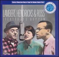 Lambert, Hendricks & Ross - Everybody's Boppin