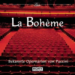 Placido Domingo - La Bohème