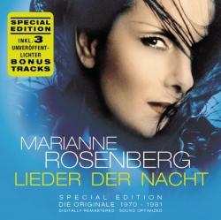 Marianne Rosenberg - Lieder der Nacht - Special Edition