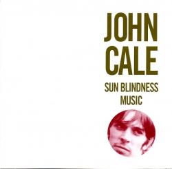John Cale - Sun Blindness Music
