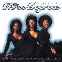 The Three Degrees - Super Hits