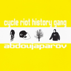 Abdoujaparov - Cycle Riot History Gang
