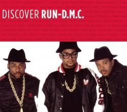 RUN-DMC - Discover Run DMC