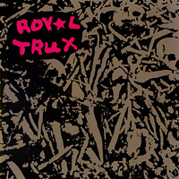 Royal Trux - Untitled
