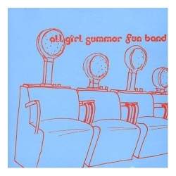 All Girl Summer Fun Band - All Girl Summer Fun Band