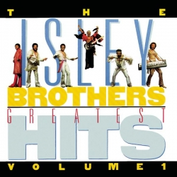 The Isley Brothers - Greatest Hits, Volume 1
