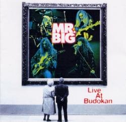 Mr. Big - Live At Budokan
