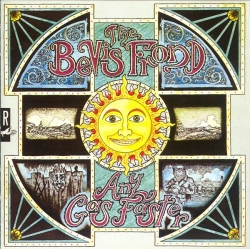 The Bevis Frond - Any Gas Faster