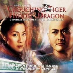 Tan Dun - Crouching Tiger, Hidden Dragon - OMPS