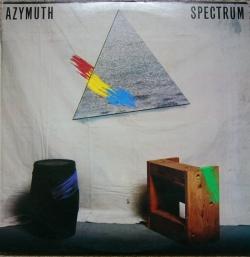 Azymuth - Spectrum