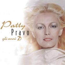 Patty Pravo - Gli Anni '70