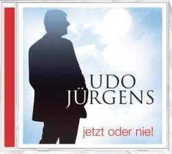 Udo Jürgens - Jetzt oder nie