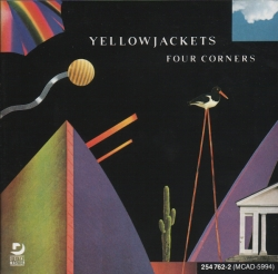 Yellowjackets - Four Corners
