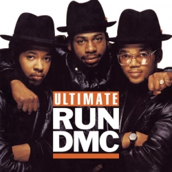 RUN-DMC - Ultimate RUN-DMC