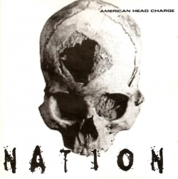 American Head Charge - Trepanation