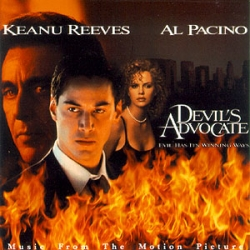 James Newton Howard - Devil's Advocate Music From The Motion Picture