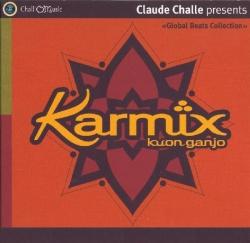 Claude Challe - Kuon Ganjo