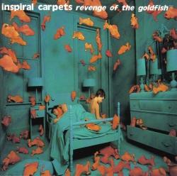 Inspiral Carpets - Revenge Of The Goldfish