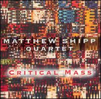 Matthew Shipp Quartet - Critical Mass