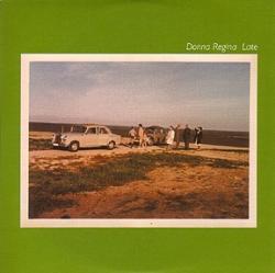Donna Regina - Late