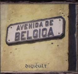 Digicult - Avenida De Belgica