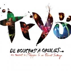 Tryo - De Bouches À Oreilles