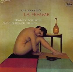 Les Baxter - La Femme
